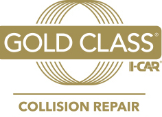Gold Class Collision Repair Sioux Body Shop Sioux Center, Iowa